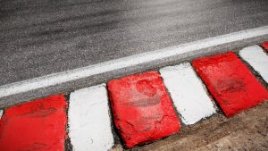background_racetrack_curb