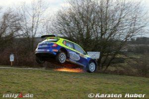 Saarland Pfalz Rallye 2019