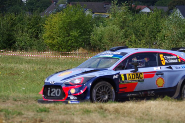 WRC2018_Hyundai