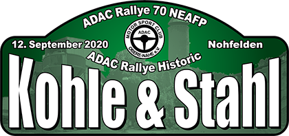Logo Rallye Kohle & Stahl
